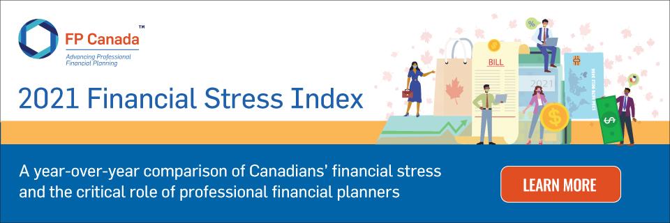 2021 Financial Stress Index